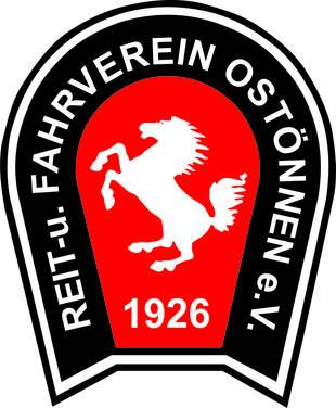 Logo Reitverein Ostönnen